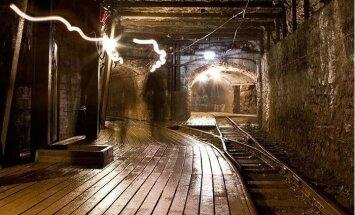 Kohtla-Nõmme Kaevanduspark