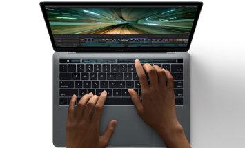 Apple'i uued MacBook Pro sülearvutid pakuvad uut ja huvitavat, paraku ka halvas mõttes