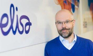 Elisa в первом полугодии увеличила оборот и число 4G-клиентов