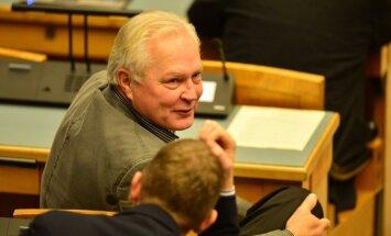 Riigikogu kavatseb lahkudes kustutada komisjonide helisalvestised