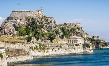 Не только пляжи и море: 10 самых интересных достопримечательностей Корфу