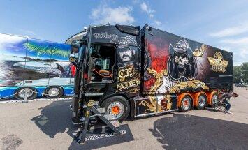 Tallinn Truck Show 2016