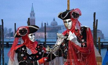 Венеция вводит новый туристический налог