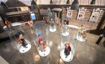 Oma uurimistöödes tegeleb Eesti Rahva Muuseum kõikide kohalike rahvusrühmadega.