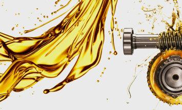 Mootoriõlide uued voolavusklassid tagavad suurema kütusesäästu