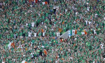 OTSEBLOGI: Jalgpallipeo peremehed jäid 3. minuti penaltist iirlaste vastu kaotusseisu!