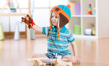 Spetsialist selgitab: kuidas jagada lapse elamispinna kulud, kui vanemad elavad eraldi?