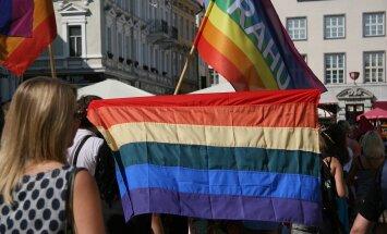 Gay Pride 2007