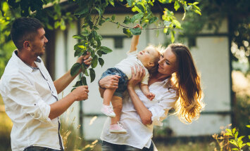 Harvardi psühholoog õpetab: kuidas kasvatada häid lapsi
