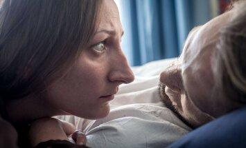 Eestist kandideerib võõrkeelse filmi Oscari nominendiks Kadri Kõusaare
