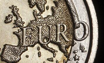 Euribor упал до рекордно низкой отметки