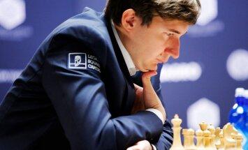 Sergei Karjakin