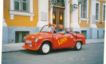 Pärnu saab Tallinnalt suvepealinna tiitli juba 20 korda