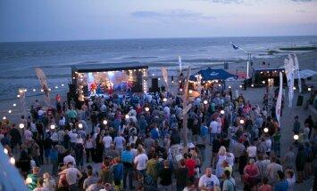 Aloha Kite Challenge 2015 Pärnus