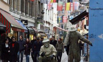 Brüsseli reisisoovitused hotellide uksehoidjatelt