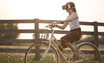 Очки виртуальной реальности изменят нашу жизнь