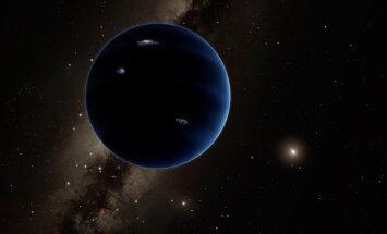 Müstiline planeet X võib olla massiliste väljasuremiste põhjustaja