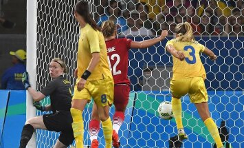 Saksamaa vs Rootsi
