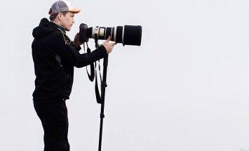 Superäge! USA veebisait valis eestlase tehtud foto nädala kõige võimsamate piltide hulka