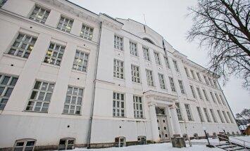 Riik investeerib kolme maakonna gümnaasiumidesse 13 miljonit eurot