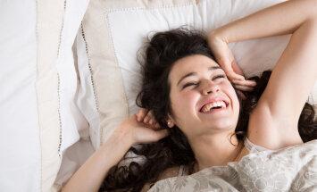 Lihtne hommikune rituaal, mis võib muuta paremaks su päeva ja ka elu