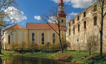 90aastased Eesti linnad: Põltsamaa