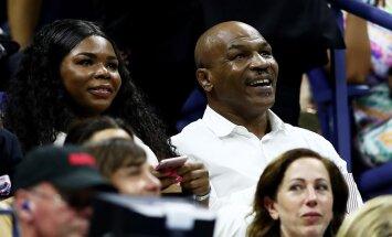 Kas poksilegend Mike Tyson varastas tõesti US Openil käies jäätise?