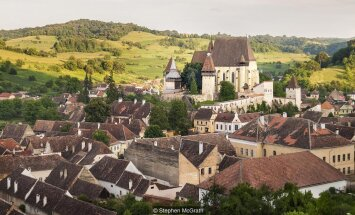 Как в средневековой Трансильвании поступали с теми, кто решил развестись