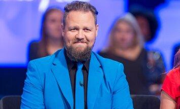 Eesti Laul 1.poolfinaal ETV stuudios