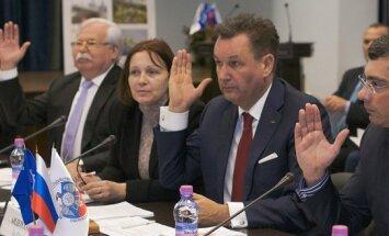 AvtoVAZ vahetas juhtkonda, otsustajate seas jätkab eestlane Eduard Vaino