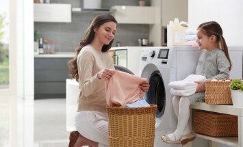 Lähed poodi uut pesumasinat ostma. Kas sa neile asjadele oled mõelnud?