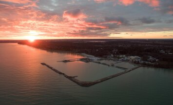 Haven Kakumäe инвестирует в строительство порта 21 миллион