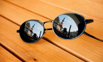 Kasulik GALERII: millised päikeseprillid sinu näokujuga kõige paremini sobivad?