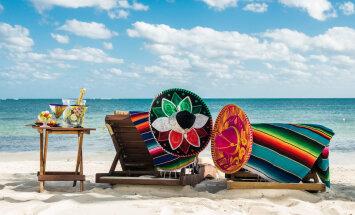 Сказочные пляжи, пирамиды майя и еще 10 причин поехать в Мексику