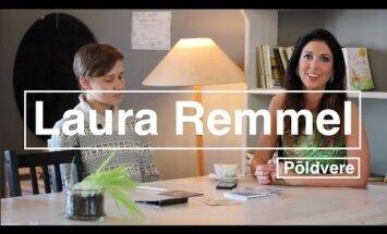 KOOLI TV INTERVJUU: Laura rääkis noortele tulevasest muusikast, puhkamisest ja lapsepõlvest