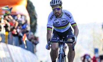 Peter Sagan Tirreno-Adriatico velotuuril