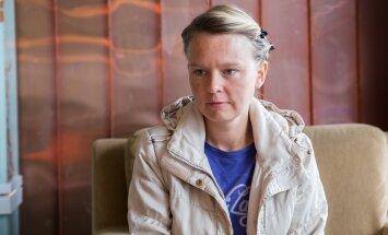 Venemaa opositsionäär Jevgenia Tširikova kolis Eestisse: tahtsin oma lapsed Venemaalt ära tuua