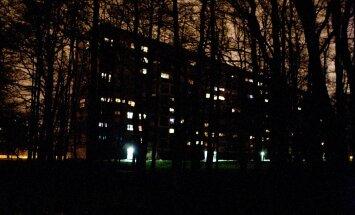 Suurem osa vargusi toimub pimedal ajal — hoia oma kodu!