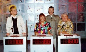 TV3 retropildid