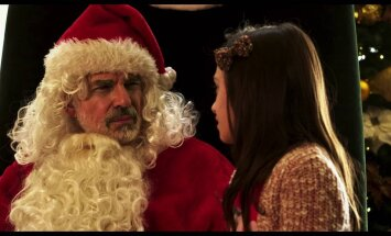 TREILER: Räige jõulukomöödia