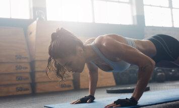Treeni teadlikult: vaata, milline treening sinu kehatüübile tegelikult sobib
