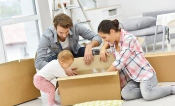 Millised on koduga seotud finantseerimisvõimalused?