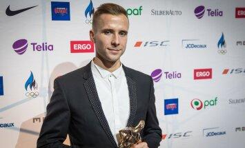 Spordiaasta Tähed 2016, Rasmus Mägi