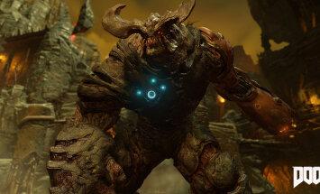 Level 1 tutvustab videomängu: Doom (beeta)