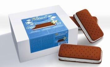 Balbiino hakkas esimesena Eestis valmistama laktoosivaba koorejäätist
