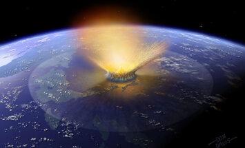 Plaan B puudub: NASA hoiatab, et meie planeet pole üllatusasteroidiks üldse valmis