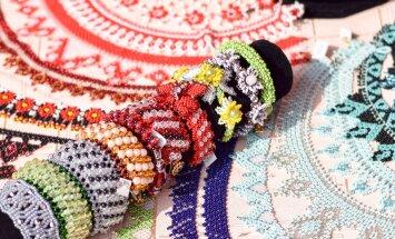TEE ISE: Pärlitega kaunistamise võlumaailm