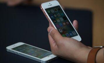 iPhone SE saab kindlasti paljude uueks lemmiktelefoniks.