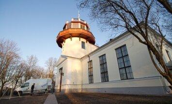 Täheteadus 99aastases Eesti riigis