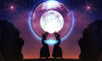 Täna kõrgub taevas Kaalude märgi täiskuu, mis toob pinnale suhetega seotud teemad